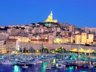 studio vieux port Canebiere, Marseille