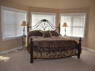 Luxury Retreat Home ~ Perfect Family Vacation Home or couples getaway!