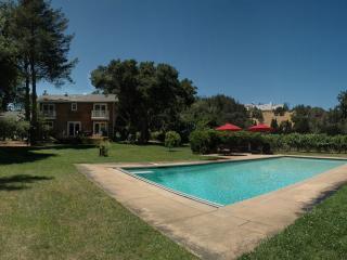 Napa Valley Vineyard, Pool & Remodeled Estate.