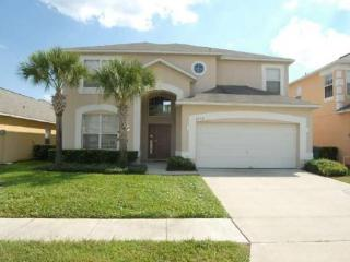 Charming 7 bedroom vacation rental- Pool- Spa- Games room- Fully equip kitchen- Disney 3 miles, Four Corners
