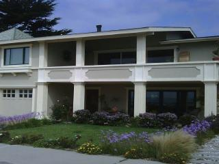 Ocean Front Home West Cliff Drive, Santa Cruz