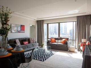 Heart of CBD Luxury Apartment, Melbourne