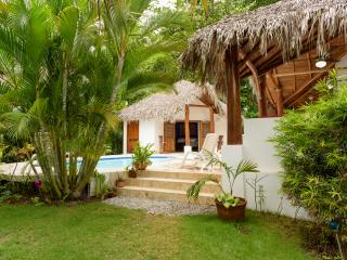 Villa sirena 280 yard from the beach, Las Terrenas