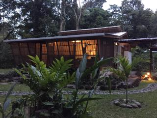Tropical Zen Garden Villa Uva Blue, Punta Uva