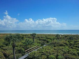 Cyprina Beach, Sanibel Island