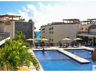 Aldea Thai 1107 - 2 Bedrooms & Private Pool ~ RA61712, Playa del Carmen