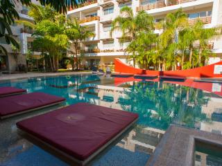 Sabbia 2210 - 3 Bedrooms All In Suite ~ RA61694, Playa del Carmen