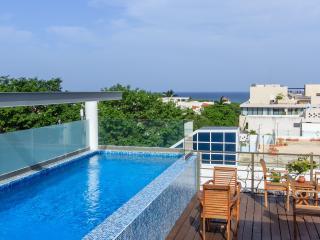 Doca 201 - 2 Bedrooms & Jacuzzi ~ RA61759, Playa del Carmen