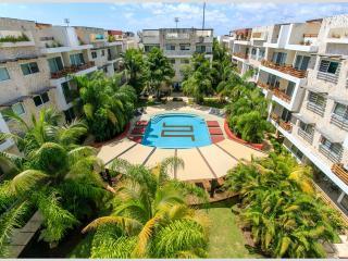 Sabbia 2104 - 3 Bedrooms All In Suite ~ RA61692, Playa del Carmen