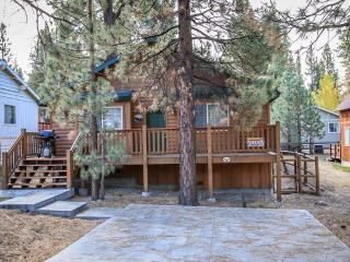 Snowy Creek Lodge #1563, Big Bear City