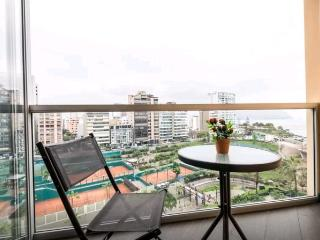 Miraflores Ocean View Nice Apartment