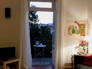 The View House - Bairro Alto, Lisboa