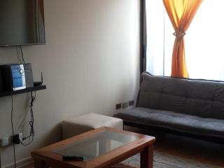 apartamentos san martin, Santiago
