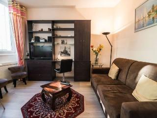 Le Bonjour apartment in 11ème - La Bastille {#has…