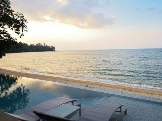 PHUKET PRIVATE BEACHFRONT 4 BEDROOM VILLA, Kamala