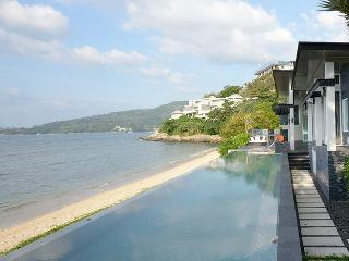 PHUKET PRIVATE BEACHFRONT 4 BEDROOM VILLA