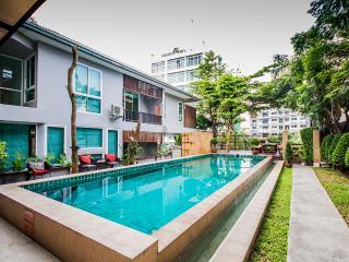 Tamnak Resort 1 Bedroom Suite, Pattaya