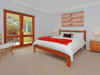 Ridge Retreat At Mollymook Eucalypt Room, Milton