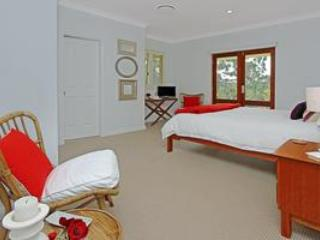Ridge Retreat At Mollymook Tree Fern Room, Milton