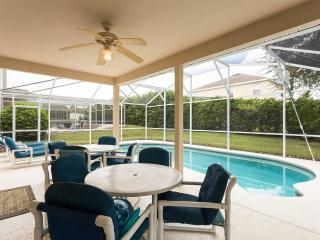 South Facing Pool / Games Room / WiFi /Near Disney