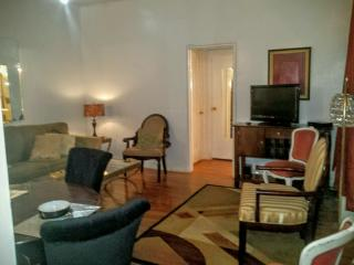 FABULOUS STAY  FIFTH AVE CENTRAL PARK HUGE APT WOW, Nueva York