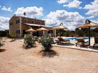 Villa in Algaida, Mallorca 102503