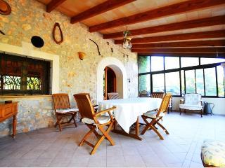 Villa in Algaida, Mallorca 102506, Illetes