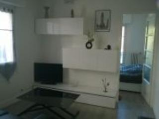 Nice a 2 pas de la mer, appartement neuf,freewifi