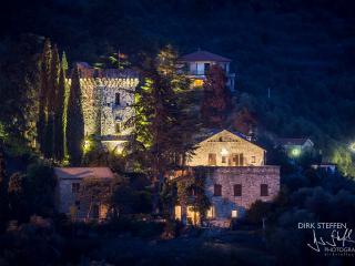 Castello della Mereta, casa vacanza vista mare CODICE CITRA: 010029-LT-0018