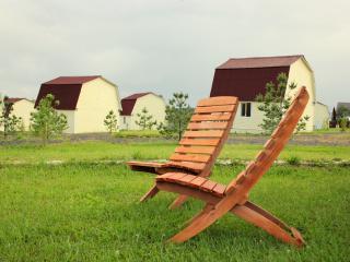 Дачный клуб Fun Fores, Solnechnogorsk