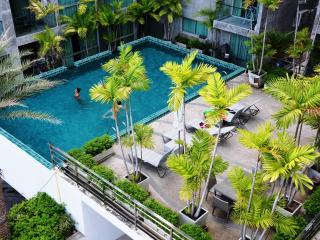 3 bedroom apartment close to the beach, Jomtien Beach