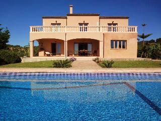 Villa 'Es Reguerons', S' Horta