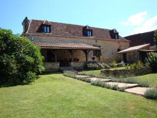 Vieille Grange de Fontenille, Le Buisson-de-Cadouin