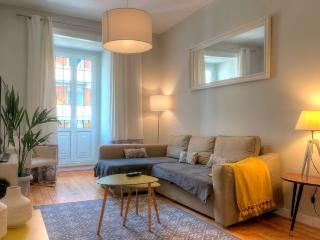 Angel's Terraço apartment in Graça {#has_luxuriou…, Lisbon