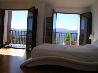 Apartamento in Ronda with views and jacuzzi