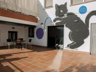 Apartamento cerca de Barcelona, en zona Penedès, Vilafranca del Penedes