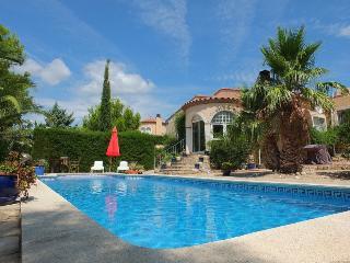 Villa Jasmin, L'Ametlla de Mar