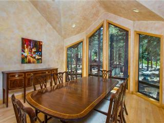 Spectacular Mountain Home featuring Cathedral Windows (LK15), Stateline