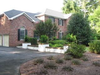 9162 Lottie Pope Rd-'Store Creek Searenity' - Isla, Edisto Island