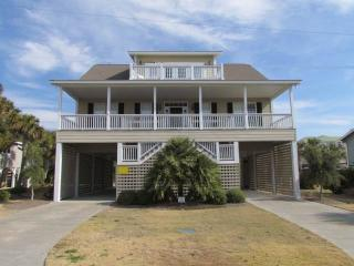 "2305 Murray St - ""Clamp House"", Isla de Edisto"