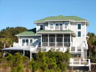 "3322 Palmetto Blvd. - ""Sea Worthy"", Isola Edisto"