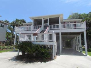610 Pompano St - 'Ellis House', Isla de Edisto