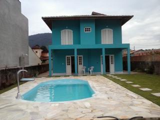 Casa em Ubatuba Maranduba