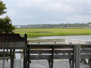 Edgars Headache, Pawleys Island