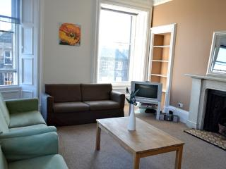 West End Apartment, Edimburgo