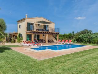 Villa Can Guixa, Alcúdia
