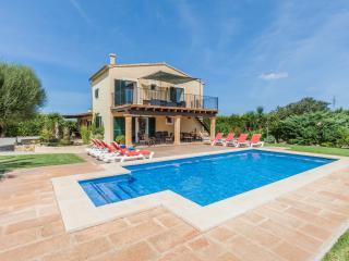 Villa Can Guixa