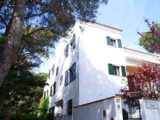 Casa de 6 dormitorios, 4 minutos a pie de playa, Calella de Palafrugell