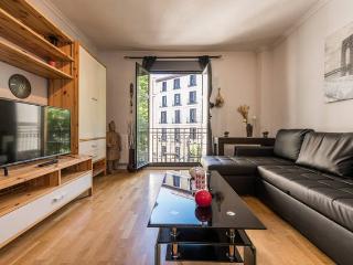 Plaza Herradores Design Apartment, Madrid