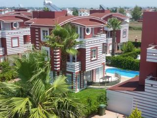 HAPPYLAND LARGE  VILLA, Belek